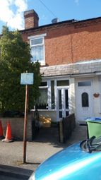 Thumbnail 2 bed terraced house for sale in Anderson Road, Bearwood, Smethwick