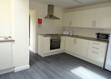 Thumbnail 1 bed terraced house to rent in New Park Terrace, Treforest, Pontypridd