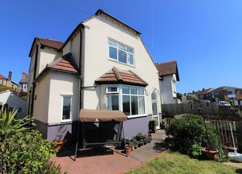 Thumbnail 4 bed detached house for sale in Cliff Road, Wallasey