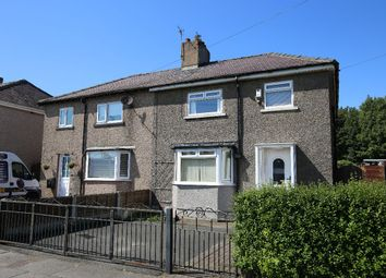 Thumbnail 3 bed semi-detached house for sale in Rothesay Road, Heysham, Morecambe
