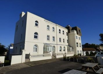 Thumbnail 1 bed flat for sale in 85 Sea Front, Hayling Island, Hampshire