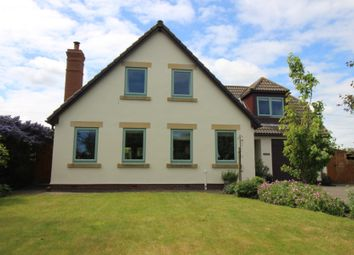 Thumbnail 4 bed cottage for sale in The Steadings, Christon Bank, Alnwick