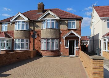 Thumbnail 4 bed terraced house to rent in Browning Way, Hounslow
