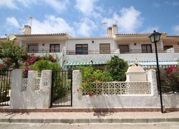 Thumbnail 3 bed town house for sale in La Zenia, Orihuela Costa, Spain