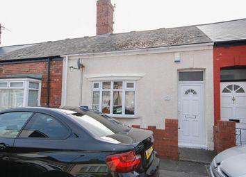 Thumbnail 2 bed cottage for sale in Lee Street, Sunderland