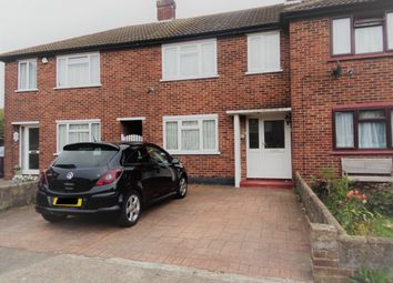 Thumbnail 2 bed terraced house to rent in Marvell Avenue, Hayes