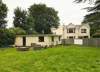 Thumbnail 5 bed detached house for sale in Lezayre Road, Ramsey, Isle Of Man