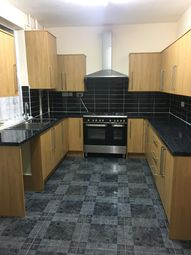 Thumbnail 3 bed terraced house to rent in Frederick Road, Birmingham