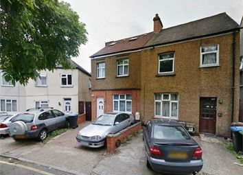 Thumbnail 1 bedroom maisonette to rent in Sudbury Crescent, Wembley, Greater London
