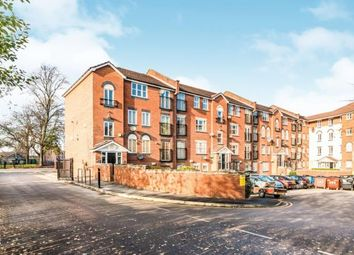 Thumbnail 2 bed flat for sale in St. Davids Court, Sherborne Street, Manchester, Greater Manchester