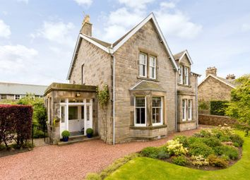 Thumbnail 6 bed detached house for sale in Rockcliffe, Station Road, South Queensferry