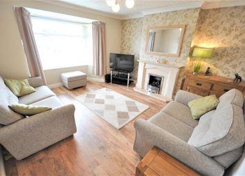 Thumbnail 4 bedroom semi-detached bungalow for sale in Gillow Road, Kirkham, Preston, Lancashire