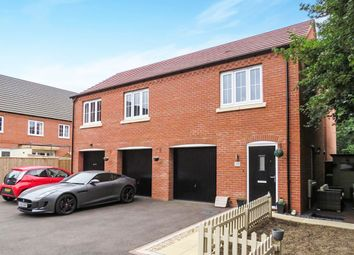 Thumbnail 3 bed maisonette for sale in Kendle Road, Swaffham