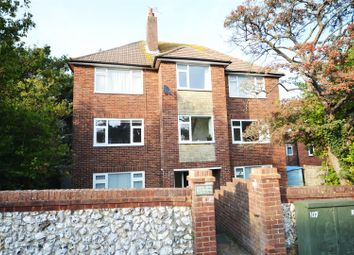Carew Road, Eastbourne BN21. 2 bed flat