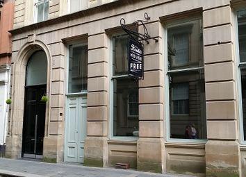1 bed flat to rent in Miller Street, Merchant City, Glasgow G1