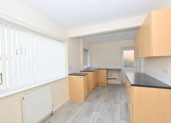 Thumbnail 3 bed semi-detached house to rent in Downham Road, Knutton, Newcastle
