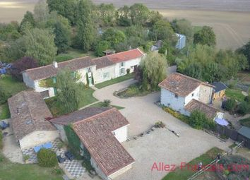 Thumbnail 11 bed property for sale in Benassay, Vienne, 86470, France