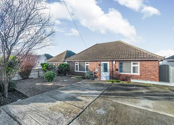 Thumbnail 3 bed bungalow for sale in St. Johns Close, Higham, Rochester