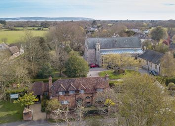 All Saints Road, Lymington SO41. 4 bed cottage for sale