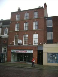Thumbnail Office to let in 5-7, Market Place, Gainsborough
