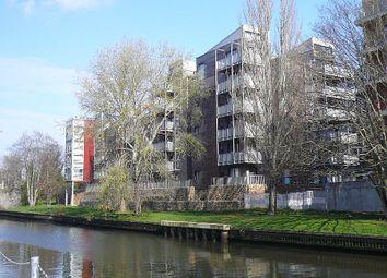Thumbnail 1 bedroom property to rent in Ashman Bank, Geoffrey Watling Way, Norfolk