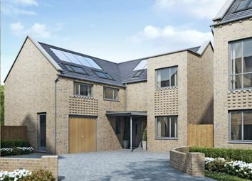 "Thumbnail 4 bedroom detached house for sale in ""Shelburne"" at Chandos Avenue, London"