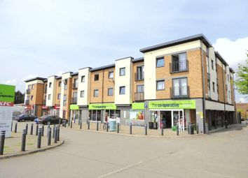 Thumbnail 1 bed flat for sale in Buckingham Road, Bicester