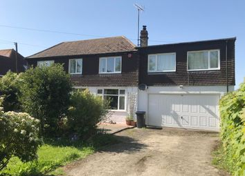 Thumbnail 6 bed detached house for sale in Norfolk House, 125 Island Road, Upstreet, Canterbury, Kent