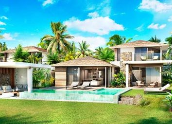 Thumbnail 3 bed villa for sale in North East, Mauritius