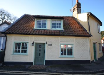 Thumbnail 2 bed property for sale in Mill Lane, Littlebury, Saffron Walden