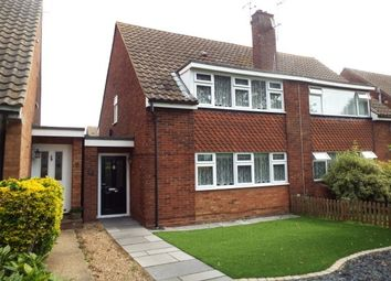 Thumbnail 3 bed property to rent in Glendale Walk, Cheshunt, Waltham Cross