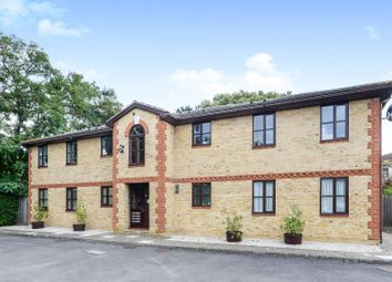 Thumbnail 1 bed flat for sale in Homefield Mews, Beckenham