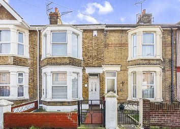 Thumbnail 2 bed terraced house for sale in Coronation Road, Sheerness