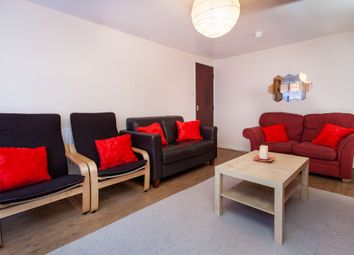 Thumbnail 6 bed terraced house to rent in Derwent Water Grove, Headingley