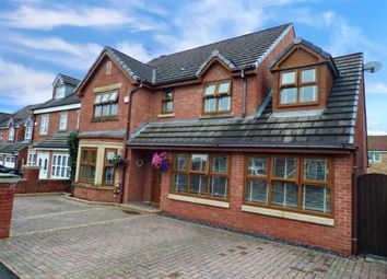 4 bed detached house for sale in Hogarth Drive, Prenton, Merseyside CH43
