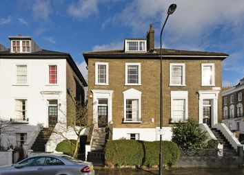 Thumbnail 4 bed maisonette to rent in Rochester Square, London