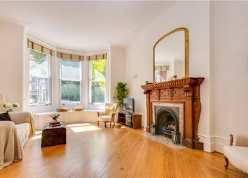 Thumbnail 4 bed flat for sale in Barkston Gardens, London