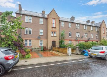 Thumbnail 2 bed flat for sale in 3F Mansfield Place, Musselburgh