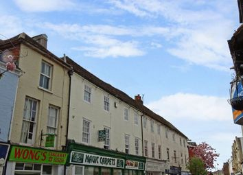 Thumbnail 2 bed flat for sale in Winchester Street, Salisbury