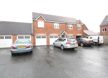 Thumbnail 2 bed flat to rent in Cowper Place, Buckshaw Village, Chorley