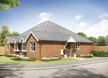 Thumbnail 2 bed semi-detached bungalow for sale in Hanslei Fields, Ansley, (Greenfinch Design)