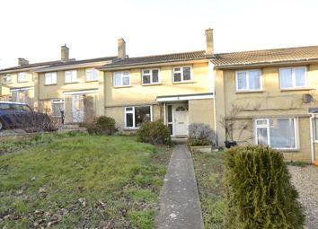 Thumbnail 3 bedroom terraced house for sale in Moorfields Road, Bath, Somerset
