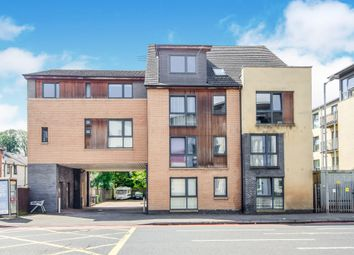 Thumbnail 2 bedroom flat for sale in Cambuslang Road, Cambuslang, Glasgow