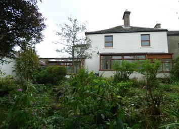 Thumbnail 2 bed end terrace house for sale in Hilltop Cottages, Nenthead, Alston