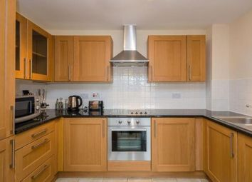 Thumbnail 1 bed flat to rent in Mudchute, London