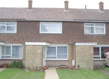 Thumbnail 2 bed terraced house to rent in Melbourne Avenue, Whitfield, Dover
