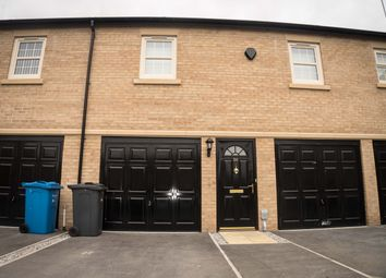 Thumbnail 2 bed flat to rent in Boothferry Park Halt, Hull