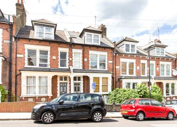 Thumbnail 1 bedroom flat for sale in Glebe Road, London