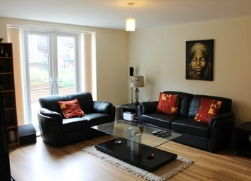 Thumbnail 1 bed flat to rent in 12 Skerne Road, Kingston Upon Thames