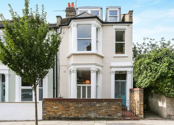 Thumbnail 1 bed flat to rent in Brewster Gardens, London
